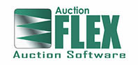 Auction Flex logo