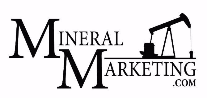Mineral Marketing logo