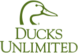 Ducks Unlimited  logo