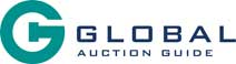 Global Auction logo